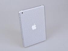 Carbon Fiber Back Skin Protector  Sticker for Apple iPad mini