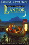 (Good)-Journey Through Llandor (Hardcover)-Lawrence, Louise-0001856103