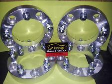 kit 4 Distanziali Ruota SUZUKI JIMNY FJ  5x139,7 30mm Wheel Spacers