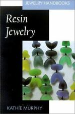 Resin Jewelry (Jewelry Handbooks), Art, Crafts, Jewelry, Printed Books, How To,
