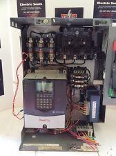 """Allen Bradley 2100 19"""" Motor Control Drive Powerflex 70 20AD8P0A0AYNNNC0  5 HP"""