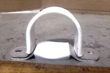 Aluminum Pipe Clamp - P/N: TAO9C89  D20T (NOS)