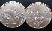 PORTUGAL / 2,50 EURO - O FADO / 2008