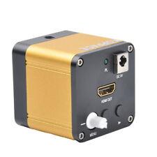 Koppace 2 Million Pixel Hd 1080p Digital Industry Video Microscope Camera Hdmi