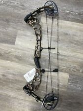 """PSE EVO NXT 31 Compound Hunting Bow 26.5"""" to 30.5"""" RH 60# to 70# FirstLiteFusion"""