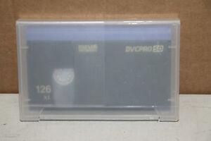 Maxell DVP50-126XL DVCPRO50 Kassette