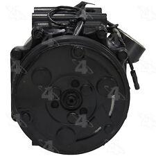 Federated 57582 Remanufactured Compressor And Clutch