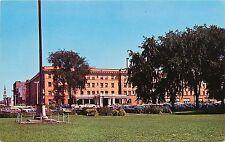 Wenonah Hotel Bay City Michigan MI Postcard