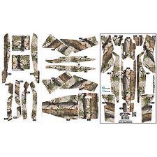 Upgrade R/C Upgrade 350 QX AP Hyper Skin: Tree Camouflage, UPG7116