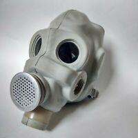 PMG Soviet Army Gas Mask. USSR Military. Mask only! Size: 1,2,3,4
