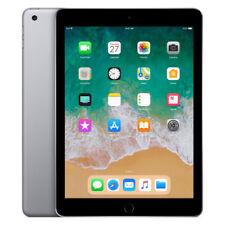 Apple iPad (2018) Wi-Fi - 32 GB - Spacegrau