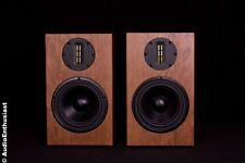 Aria Audiophile Ribbon / Planar Real Cherry Wood B&W Paradigm Kef SVS High End