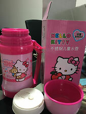 Hello Kitty Stainless Steel Water Bottles In Pink Original  Authentic