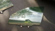 1997-2005 Buick Regal Century Oldsmobile Intrigue Driver left Front Window Glass