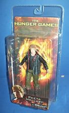 PEETA MELLARK 5' FIGURE HUNGER GAMES by NECA NISB