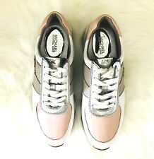 Michael Kors woman's Trainer Shoes Sneakers - Allie Wrap trainers Size 6 M