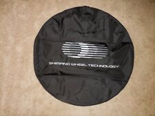 Shimano wheel bag for 700c road bike wheels