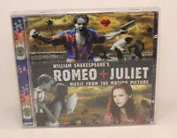 Romeo & Juliet - Cardigans, The, Des'ree - CD Soundtrack