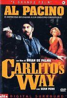 CARLITO'S WAY  GF   DVD DRAMMATICO