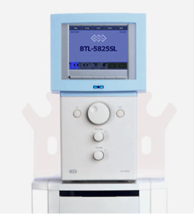BTL-5000 ultrasound and electrotherapy unit BTL-5825SL
