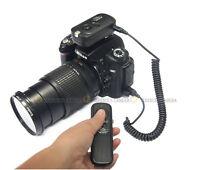 RW-221 Wireless Remote Shutter for Olympus XZ-1 E-P1 E-P2 E-P3 E-PL3 E-M5 E-PM1