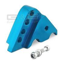 Kit Levantamiento dirección Elevación en Azul YAMAHA AEROX BWS MBK NITRO Booster