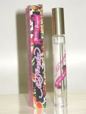 Ed Hardy Hearts and Daggers Eau De Parfum Rollerball 0.20 oz Travel Sample NIB