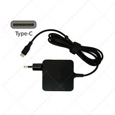 Cargador para Nintendo Switch USB Tipo C 45W Negro  Enchufe Europeo  Cable1,70m