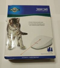 PetSafe Laser Tail Automatic Laser Light Cat Toy