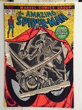 Marvel AMAZING SPIDER-MAN #113 (1972) 1st App. of Hammerhead Doctor Octopus App.