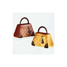Pavoni KT123 Thermoformed Plastic Chocolate Mold, Small Handbag
