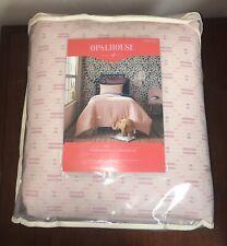 Opalhouse Twin/Xl Twin Diamond Donny Comforter Set