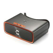 Brand New CINERA Headset 5K Video Glasses (Jet Black) With Burden-Free Arm