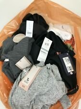 Bundle Of 7KG Various Sizes Ladies High Street Clothing - BNWT  G19