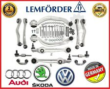 16mm Lemforder CONTROL ARMS SET KIT Audi A4 B6 8E B7 EXEO FL SUSPENSION WISHBONE