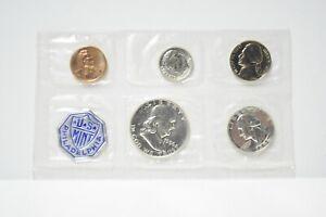1956 US Mint Proof Set (otb663)