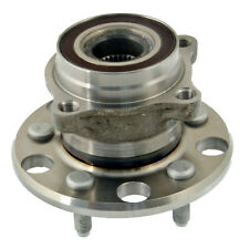Wheel Bearing and Hub Assembly fits 2006-2018 Lexus IS350 IS250 IS F  PRECISION
