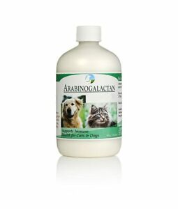 Vitality Science Prebiotic for Cats & Dogs - Arabinogalactan - Colon Health