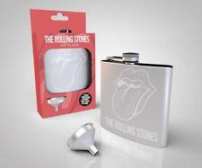 ROLLING STONES - HEUPFLES/ HIP FLASK