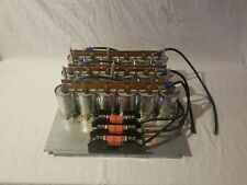 General Electric 65uf18 97f8072 Capacitor Bank