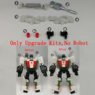 Weapon Upgrade Kit FOR War For Cybertron Earthrise WheelJack Filling Parts