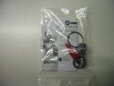 5. Mitteldruckabgang für Apeks XTX50 DST , Upgrade Kit 5 MD Abgänge - 18270