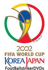 2002 Fifa World Cup Group E Saudi Arabia vs Republic of Ireland on Dvd