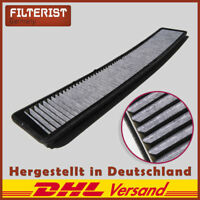 Filteristen Innenraumfilter Mikro- Pollenfilter Aktivkohle BMW 3er E46 , X3, E83