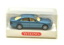Wiking 159 02 24   Mercedes-Benz S 500 Limousine - blau