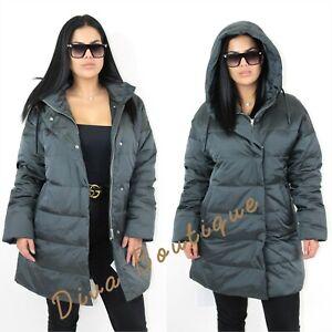 Zara AW 2019/20 Duck Down Puffer Coat Free P&P Brand New