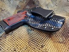 GUNNER's CUSTOM HOLSTERS fits Sig Sauer P239  IWB Customize YOUR holster