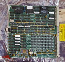 Lam 810-17031-2 Adio A0 Pc Board Processor Rev. 3 Used Working