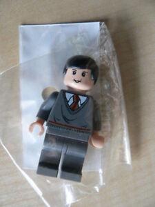 Lego Harry Potter Neville Longbottom Minifig