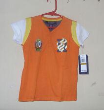 Rocawear Classic 1999 Boys Shirt Short Sleeve Size 3T